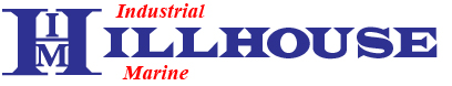 Hillhouse Industrial & Marine Logo